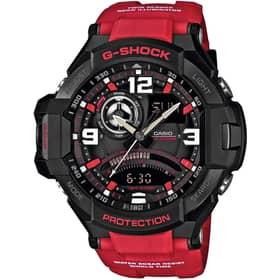 CASIO watch G-SHOCK - GA-1000-4BER