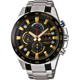 CASIO watch EDIFICE - EFR-540RB-1AER