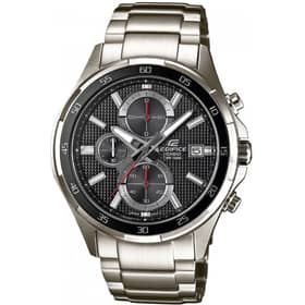 CASIO watch EDIFICE - EFR-531D-1AVUEF