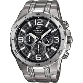 CASIO watch EDIFICE - EFR-538D-1AVUEF