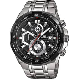 CASIO watch EDIFICE - EFR-539D-1AVUEF