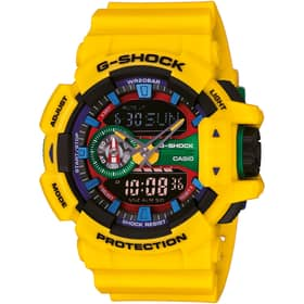 CASIO watch G-SHOCK - GA-400-9AER