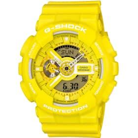 CASIO watch G-SHOCK - GA-110BC-9AER