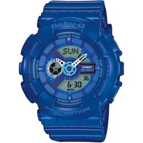 CASIO watch G-SHOCK - BA-110BC-2AER