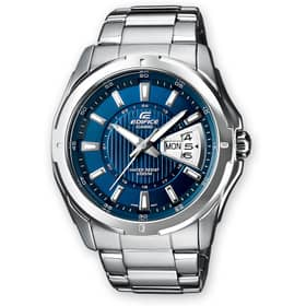 CASIO watch EDIFICE - EF-129D-2AVEF