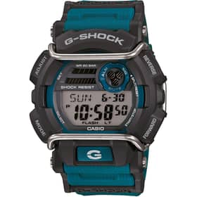 CASIO watch G-SHOCK - GD-400-2ER