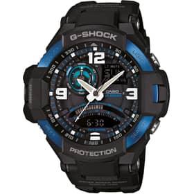 CASIO watch G-SHOCK - GA-1000-2BER