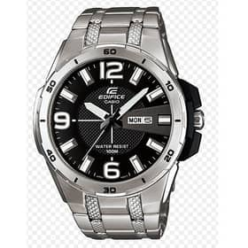 CASIO watch EDIFICE - EFR-104D-1AVUEF