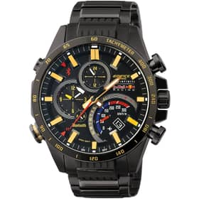 CASIO watch EDIFICE - EQB-500RBK-1AER