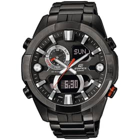 CASIO watch EDIFICE - ERA-201BK-1AVEF