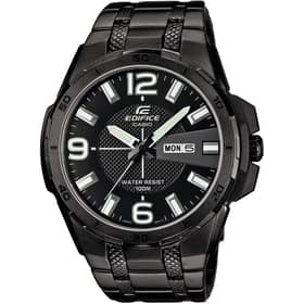 CASIO watch EDIFICE - EFR-104BK-1AVUEF