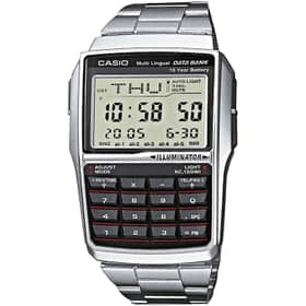 CASIO watch VINTAGE - DBC-32D-1AES