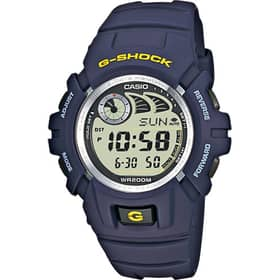 CASIO watch G-SHOCK - G-2900F-2VER