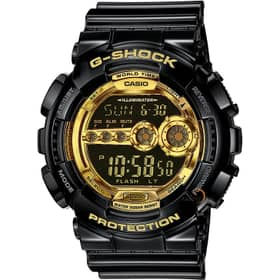 CASIO watch G-SHOCK - GD-100GB-1ER