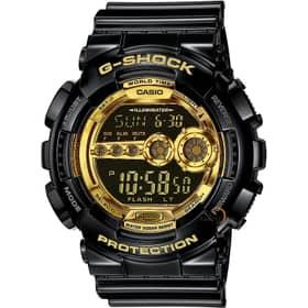 CASIO watch G-SHOCK - GD-100GB-1ER