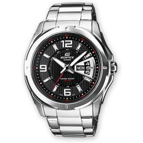 CASIO watch EDIFICE - EF-129D-1AVEF