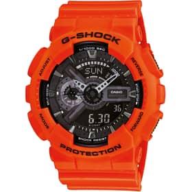 CASIO watch G-SHOCK - GA-110MR-4AER