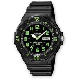 CASIO watch BASIC - MRW-200H-3BVEF