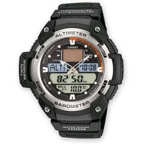 CASIO watch BASIC - SGW-400H-1BVER