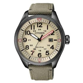 CITIZEN watch OF ACTION - AW5005-12X