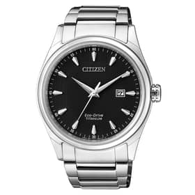Orologio CITIZEN CITIZEN SUPERTITANIUM - BM7360-82E