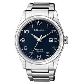 CITIZEN watch CITIZEN SUPERTITANIUM - BM7360-82M