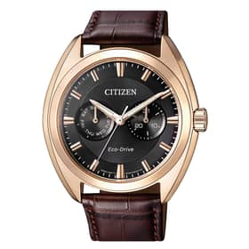 CITIZEN watch OF ACTION - BU4018-11H