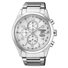 CITIZEN watch CITIZEN SUPERTITANIUM - CA0650-82A