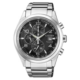 CITIZEN watch CITIZEN SUPERTITANIUM - CA0650-82E