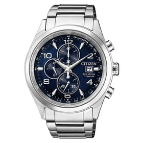 CITIZEN watch CITIZEN SUPERTITANIUM - CA0650-82L
