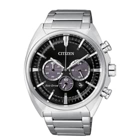 CITIZEN watch OF ACTION - CA4280-53E