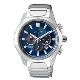 CITIZEN watch CITIZEN SUPERTITANIUM - CA4320-51L