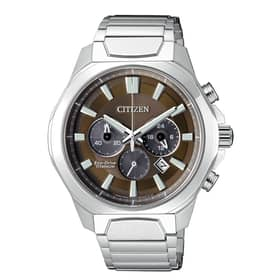 Orologio CITIZEN CITIZEN SUPERTITANIUM - CA4320-51W