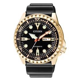 CITIZEN watch OF ACTION - NH8383-17E