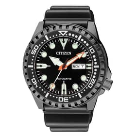 CITIZEN watch OF ACTION - NH8385-11E