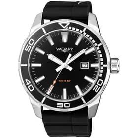 VAGARY watch AQUA39 - IB8-011-50