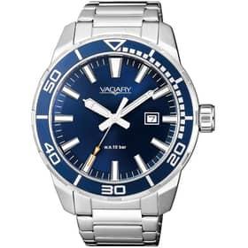 VAGARY watch AQUA39 - IB8-011-71