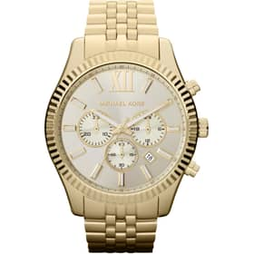 MICHAEL KORS watch LEXINGTON - MK8281