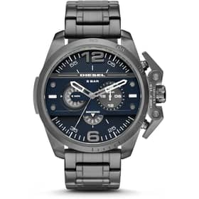 DIESEL watch IRONSIDE - DZ4398