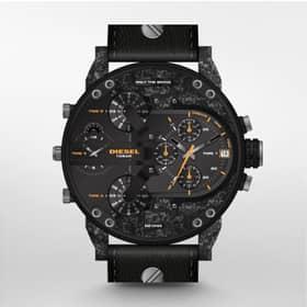 DIESEL watch DEADEYE - DZ4407