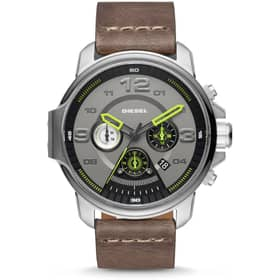 DIESEL watch WHIPLASH - DZ4433
