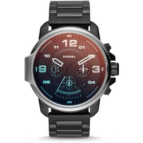 DIESEL watch WHIPLASH - DZ4434