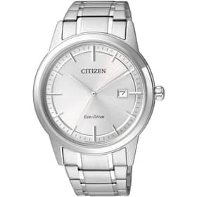 Orologio CITIZEN OF ACTION - AW1231-58A