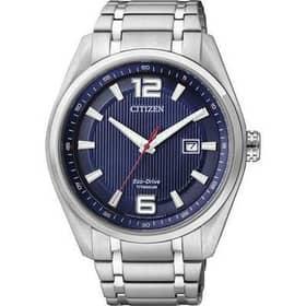CITIZEN watch CITIZEN SUPERTITANIUM - AW1240-57M