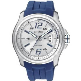 Orologio CITIZEN OF ACTION - AW1350-08A