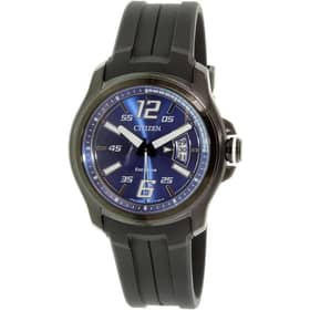 CITIZEN watch OF ACTION - AW1354-07L