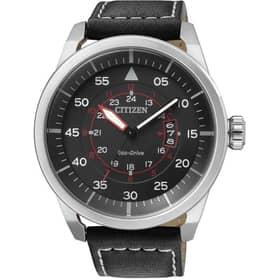 CITIZEN watch OF ACTION - AW1360-04E