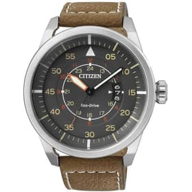 Orologio CITIZEN OF ACTION - AW1360-12H