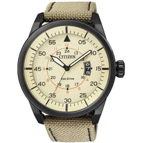 CITIZEN watch OF ACTION - AW1365-19P