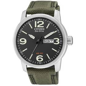 CITIZEN watch OF ACTION - BM8470-11E